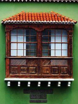 Wartung von Balkon, Loggia und Terrasse