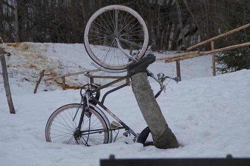 Winterdienst und die Haftung der Eigentümergemeinschaft