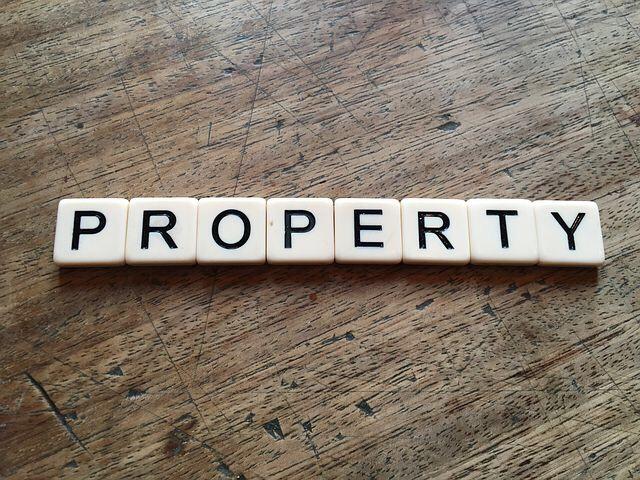 Gemeinschaftseigentum