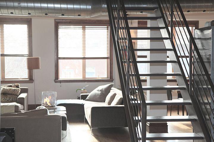 Darf ich meine zwei Wohnungen zusammenlegen?